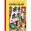 Pierre Fresnault-Deruelle: Tintin, Les Mystères du Lotus Bleu FR (2017)