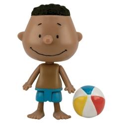 Figura Peanuts® Super7 ReAction, Franklin