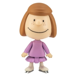 Figurine Peanuts® Super7 ReAction,Peppermint Patty