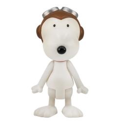Figurine Peanuts® Super7 ReAction Snoopy Aviateur