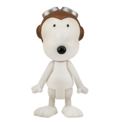 Super7 ReAction Peanuts® figurine, Snoopy Flying