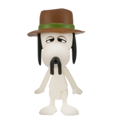 Figurine Peanuts® Super7 ReAction, Spike