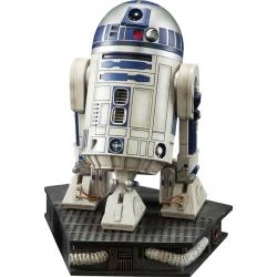 Figura de colección Sideshow Star Wars R2-D2 Premium Format™ 1/4 (300509)