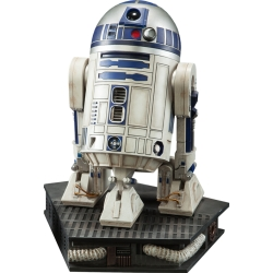 Figurine de collection Sideshow Star Wars R2-D2 Premium Format™ 1/4 (300509)
