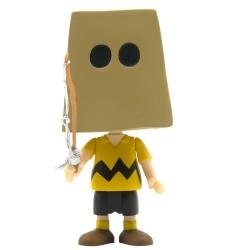 Figurine Peanuts® Super7 ReAction, Mr. Sack