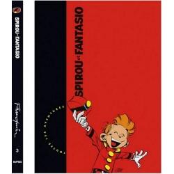 Álbum integral de lujo Dupuis, Spirou y Fantasio (Franquin 3)