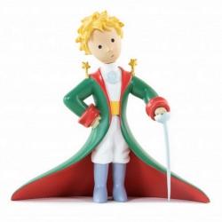 Figurine Leblon-Delienne Le Petit Prince en habit de prince PPRST01003 (2011)