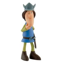 Figurita de colección Bully® Vickie el vikingo, Tjure (43159)