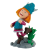 Figurine de collection Bully® Wickie le Viking,  Wickie sautant (43162)