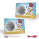 Collectible Medal Warner Bros, Tom and Jerry 80 Years (2020)