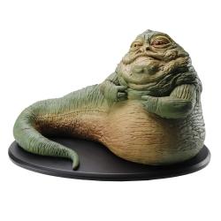 Figurine de collection Star Wars Jabba le Hutt Attakus 1/10 SW029 (2017)