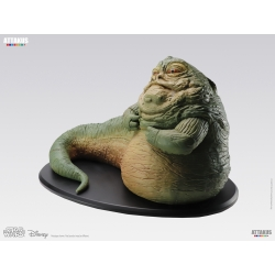 Elite Collection Figure Star Wars Jabba The Hut Attakus 1/10 SW041 (2017)