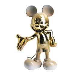 Figura de colección Leblon-Delienne Disney Mickey Mouse Welcome (Degrado)