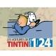 Voiture de collection Tintin, l'Aprilia de l'émir Nº44 1/24 (2021)