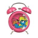 Classic Vintage Alarm clock KMB The Smurfs, Smurfette (2010)