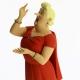 Figura Fariboles Tintín Las joyas de la Castafiore Moulinsart - 44019 (2016)