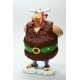 Collectible figurines Plastoy Asterix and Obelix Vikings (2006)