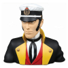 Collectible Resin Bust Moulinsart Corto Maltese Colour 23cm (2021)