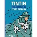 Hergé, editions Moulinsart Tintin, Haddock et les bateaux 24516 FR (2021)