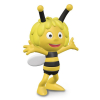 Schleich® figurine Maya the Bee, Maya standing (27000)