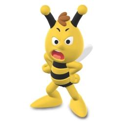 Schleich® figurine Maya the Bee, Willy standing (27002)