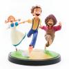 Figura de colección LMZ Las aventuras de Tom Sawyer: Tom, Huck y Becky (2021)