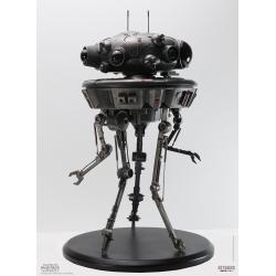 Figura de colección Star Wars Probe Droid Attakus 1/10 SW035 (2017)