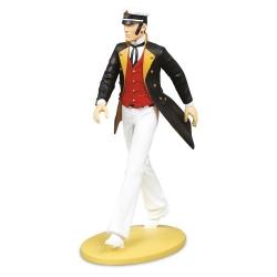 Collectible Resin figurine Moulinsart Corto Maltese Colour 23cm (2021)