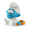 The Smurfs Schleich® Figure - The Baby Smurf (20830)