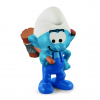 The Smurfs Schleich® Figure - The Handy Smurf (20832)