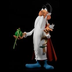 Collectible figurine Fariboles Asterix, Getafix the druid (2021)