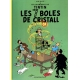 Album The Adventures of Tintin: The Seven Crystal Balls