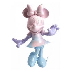 Collectible Figure Leblon-Delienne Disney Minnie Mouse Welcome (tie dye pastel)