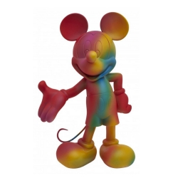 Collectible Figure Leblon-Delienne Disney Mickey Mouse Welcome (Rainbow)