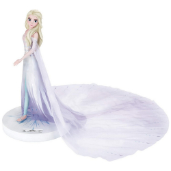 Figurine collection Beast Kingdom Disney La Reine Des Neiges 2, Elsa 1/4 (41cm)