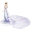 Figurita de colección Beast Kingdom Disney Frozen 2, Elsa 1/4 (41cm)