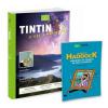 Revista GEO Tintin Aventurier de la Science + Archibald Haddock FR (Nº8)