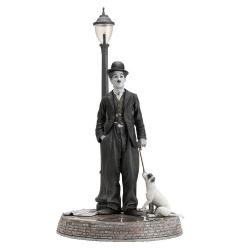 Figura de colección Infinite Statue, Charlie Chaplin 1/6 (2021)