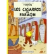 Album The Adventures of Tintin: Cigars of the Pharaoh