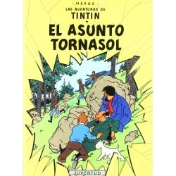 Album The Adventures of Tintin: The Calculus Affair
