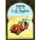 Album The Adventures of Tintin: Land of Black Gold