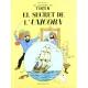 Album The Adventures of Tintin: The Secret of the Unicorn