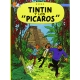 Album The Adventures of Tintin: Tintin and the Picaros