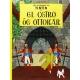 Álbum Las aventuras de Tintín: El cetro de Ottokar