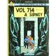 Álbum Las aventuras de Tintín: Vuelo 714 para Sídney