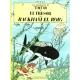 Album Les Aventures de Tintin: Le trésor de Rackham le Rouge