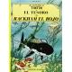 Álbum Las aventuras de Tintín: El tesoro de Rackham el Rojo