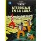 Album The Adventures of Tintin: Explorers on the Moon