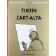 Album Les Aventures de Tintin: Tintin et l'Alph-Art