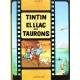 Álbum de la película Las aventuras de Tintín: Tintín y el lago de los tiburones